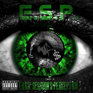 Erick-Sermon-E.S.P.-Erick-Sermon's-Perception
