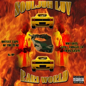 BLACK_KRAY_Soulja_Luv_Rari_World-front-large