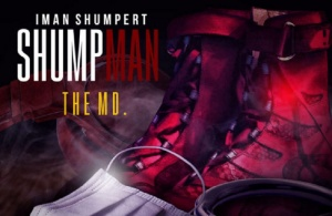 ImanShumpertShumpmanTheM.D.MixtapeWdmv362radio.com