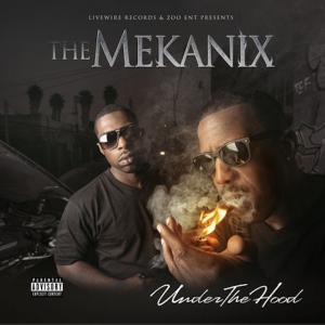 the-mekanix-under-the-hood-album-cover