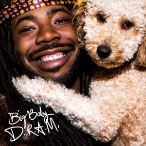 big-baby-dram-album-cover
