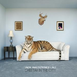 blu-union-analogtronics-cheetah-in-the-city-album-cover-art
