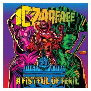 czarface-a-fistful-of-peril-album-cover-art