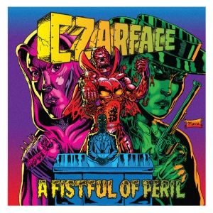 czarface-a-fistful-of-peril-album-cover-art
