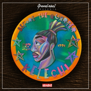 kelechi-before-the-quarter-cover-art