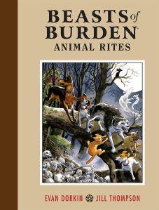 Beasts or Burden