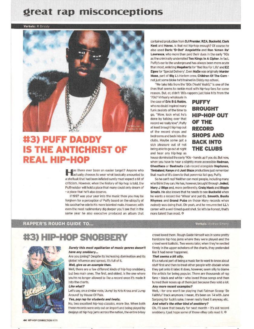 hip hop – mooklife